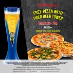 Free Pizza with Tiger Beer Tower 150px x 150px-01